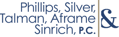 Phillips Silver Logo